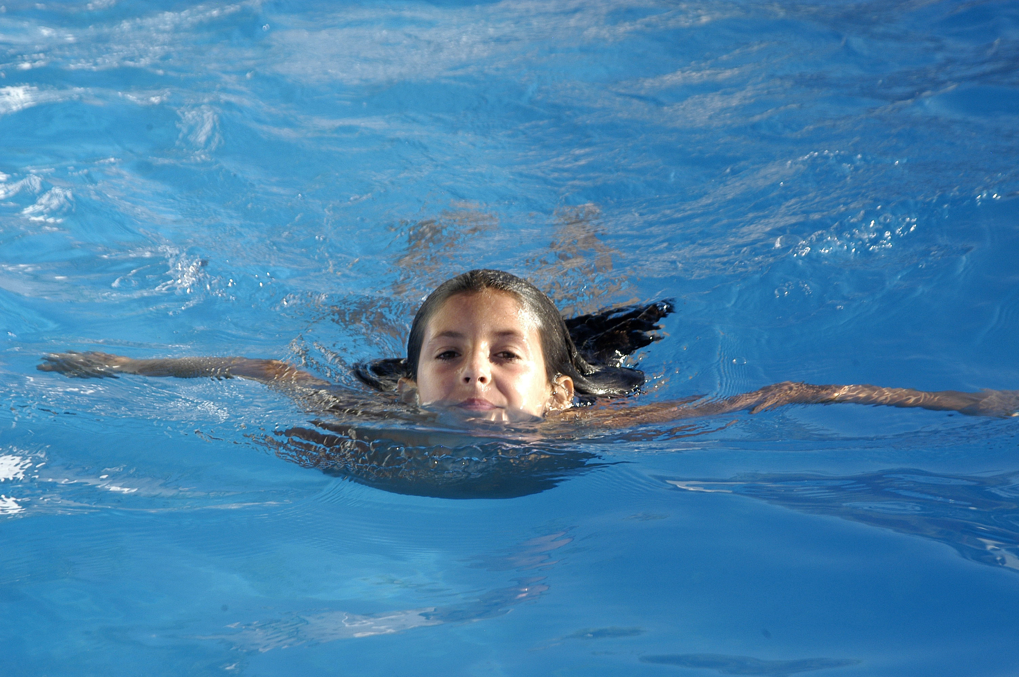 Pool safety and the role of pool builders