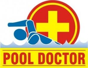 POOL DOCTOR LOGO 2011